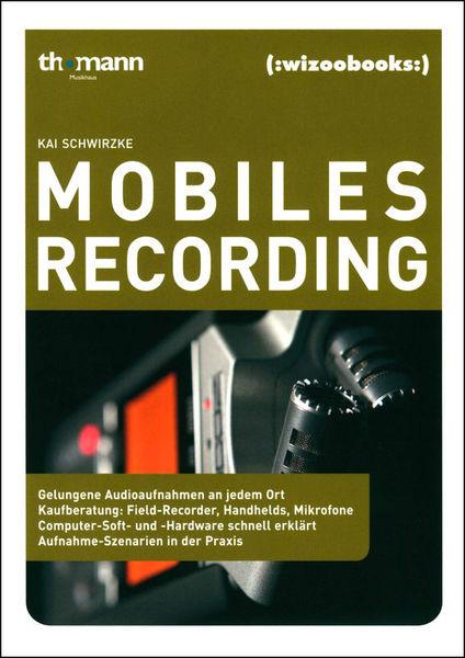 Wizoo Publishing Mobile Recording