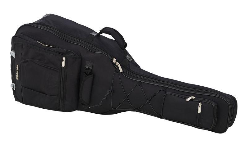 Rockbag RB20809B Acoustic Steel