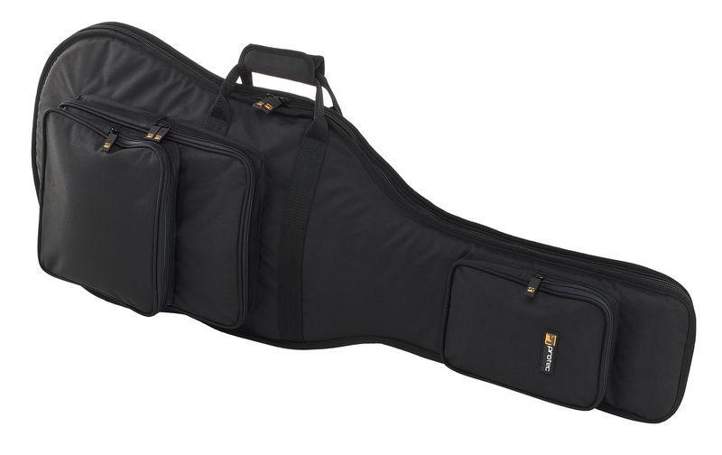 Protec Deluxe E-Guitar Gig Bag CF-234