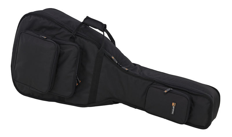 Protec Deluxe Dreadnought Gig Bag
