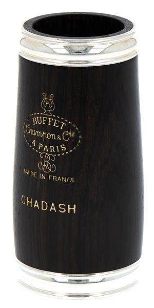 Buffet Crampon Chadash Clarinet Barrel 65mm
