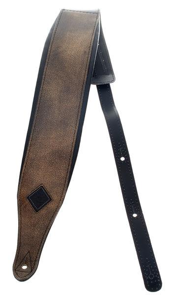 Minotaur Used Look Bass Strap BR/BK