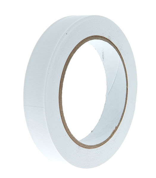 Stairville Marking Tape PVC WH 33m