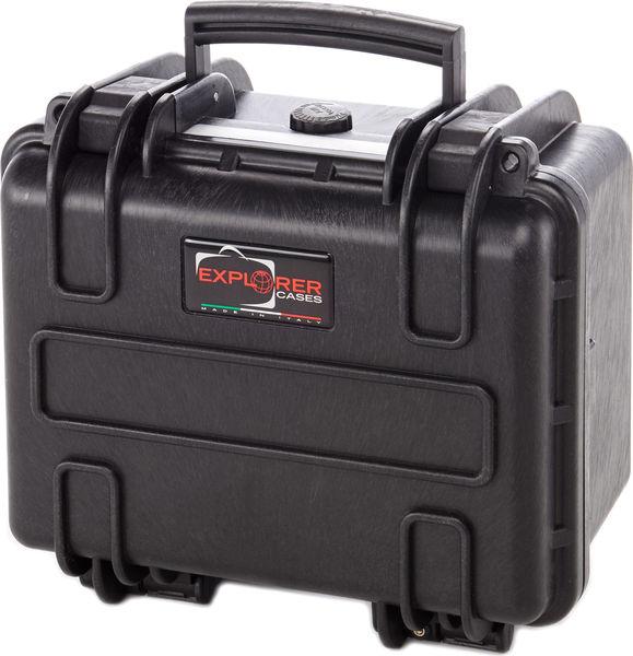 Explorer Cases 2717.B Black