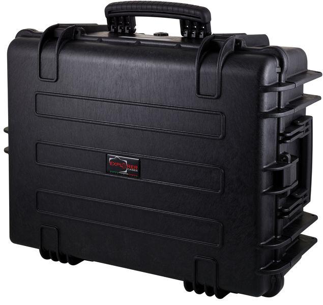 Explorer Cases 5822.B Black