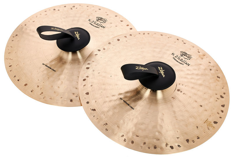 "Zildjian 20"" K Constantinople ML"