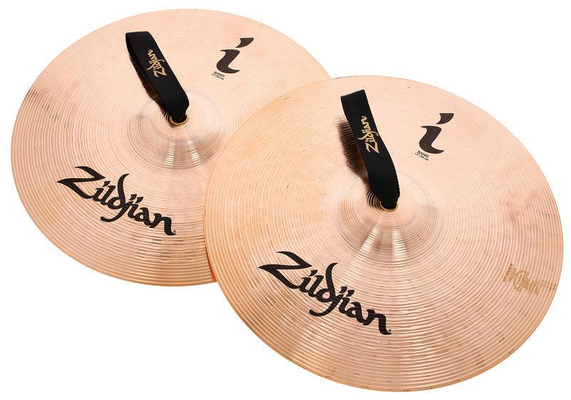 "Zildjian 14"" I Family Band"