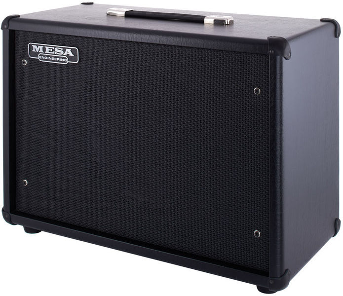 Mesa Boogie WideBody 1x12 Cabinet OB