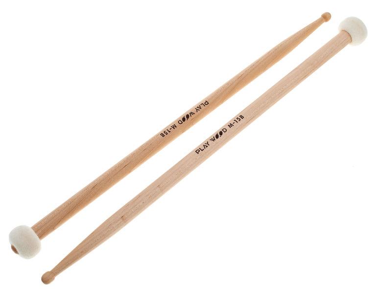Playwood Kombi Mallet 15BF