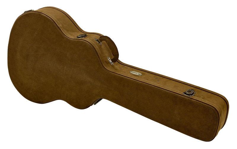 Thomann Elite Guitar Case Jumbo 1