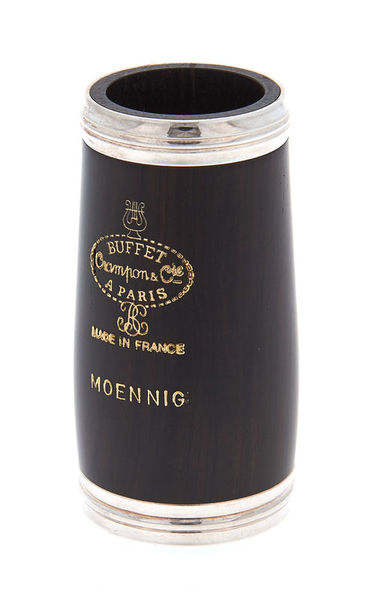 Buffet Crampon Moennig Barrel 64mm PRT-A-Clar