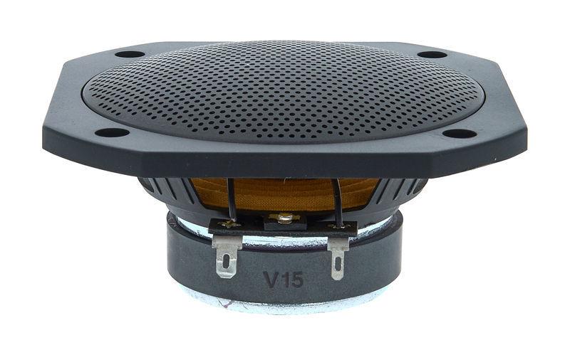 Visaton FRS 10 WP-8 Black