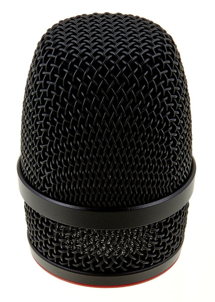 Sennheiser Replacement Grille f. E 865