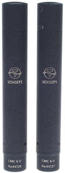 Schoeps Stereo-Set MK 2