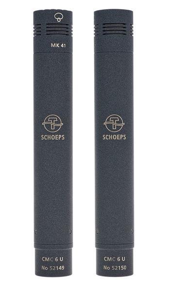 Schoeps Stereo-Set MK 41