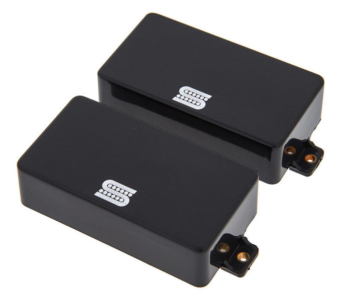 Seymour Duncan AHB-3S Blackout Set BLK
