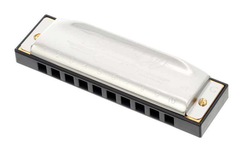 Hohner Special 20 Country G