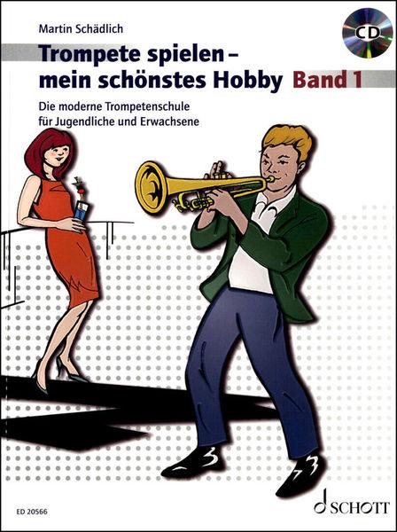 Schott Trompete Spielen Hobby 1