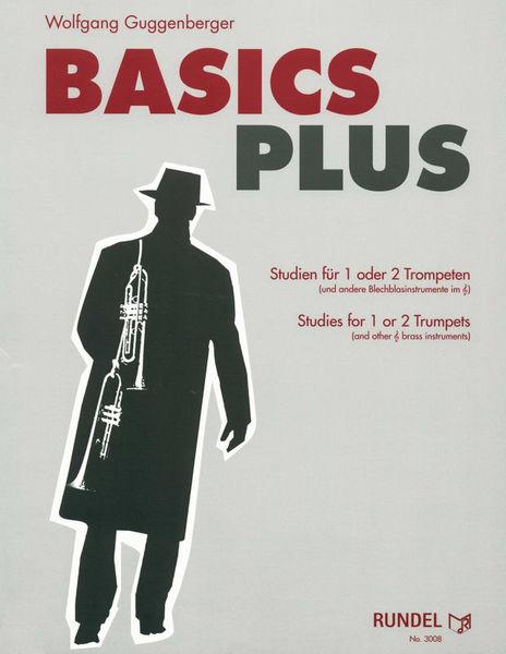 Musikverlag Rundel Basics Plus For Trumpet