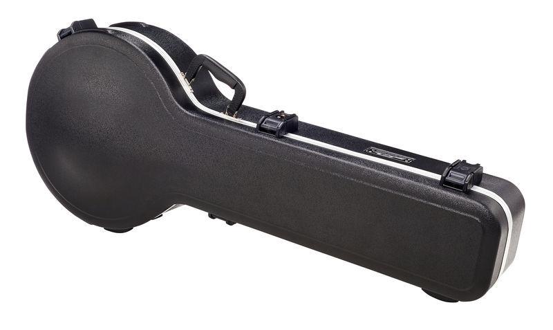 SKB 52 6-String Banjo Case