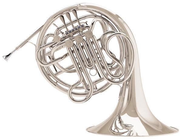 C.G.Conn 8 D Bb/F Double Horn