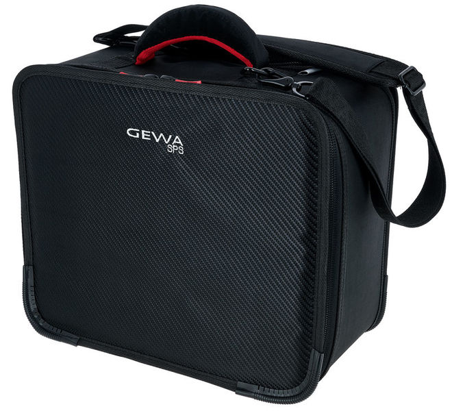 Gewa SPS Doppel Pedal Bag