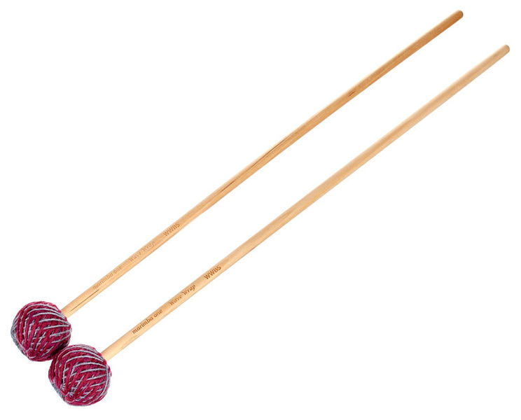 Marimba One WWXB5 Wave Wrap Mallets
