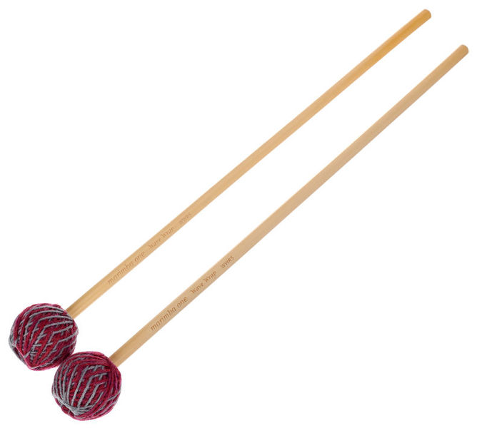 Marimba One WWXR5 Wave Wrap Mallets