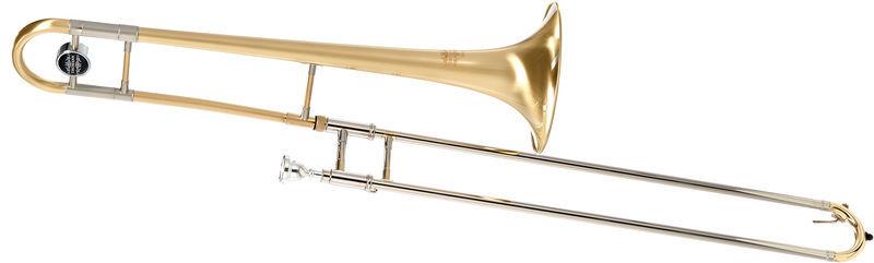 Thomann SL 600 Jazz Bb- Tenor Trombone