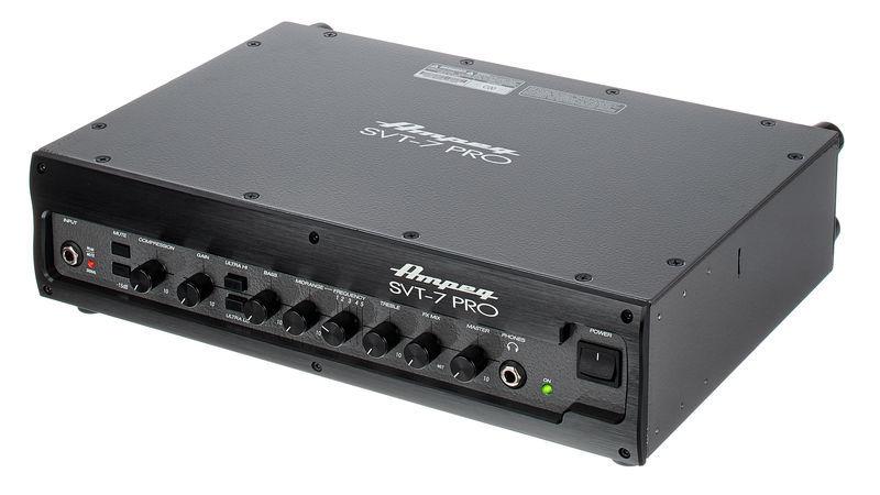 Ampeg SVT-7PRO Bass Head