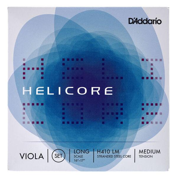 Daddario H410-LM Helicore Viola