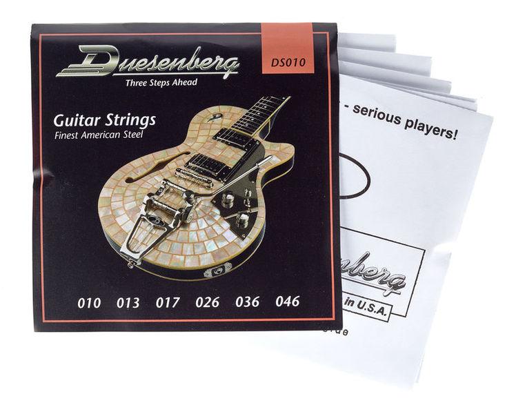 Duesenberg DS010