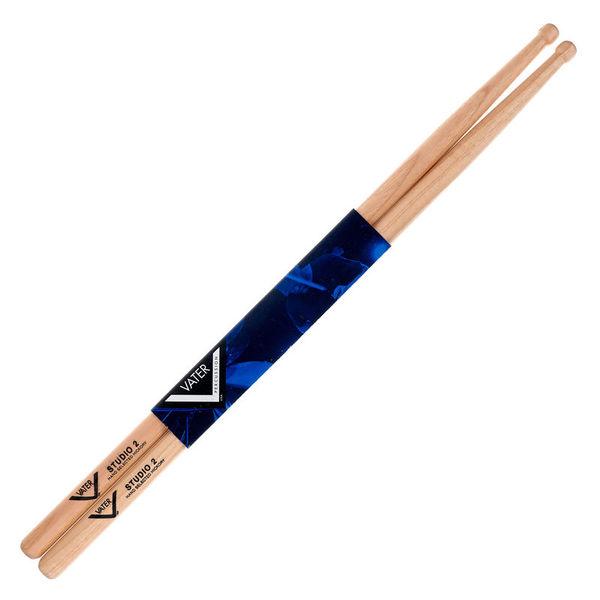 Vater Studio 2 Hickory Drum Sticks