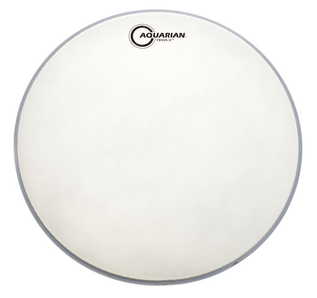"Aquarian 14"" Focus-X Texture Coated"