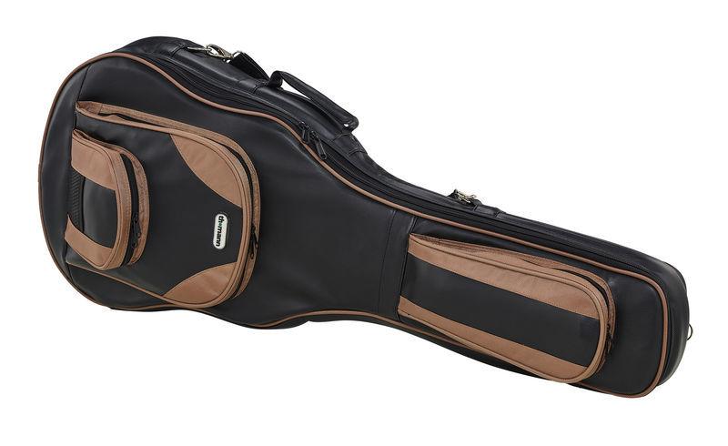 Thomann Classic-Guitar Gigbag Premium