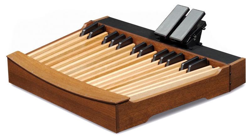 Viscount MIDI Bass Pedal 30 Radial
