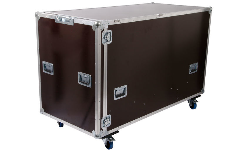 Thon Custom Case for Vibraphone