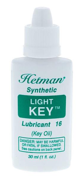 Hetman Nr. 16 Light Key