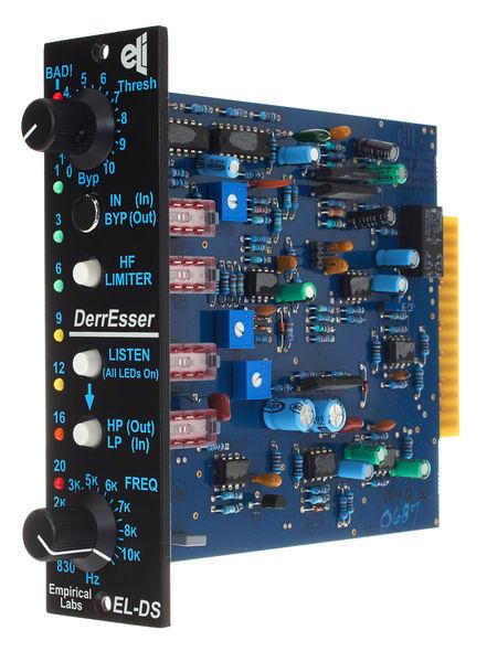 Empirical Labs EL-DS-V Derresser Vertical