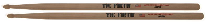 Vic Firth AH5B American Heritage -Maple-