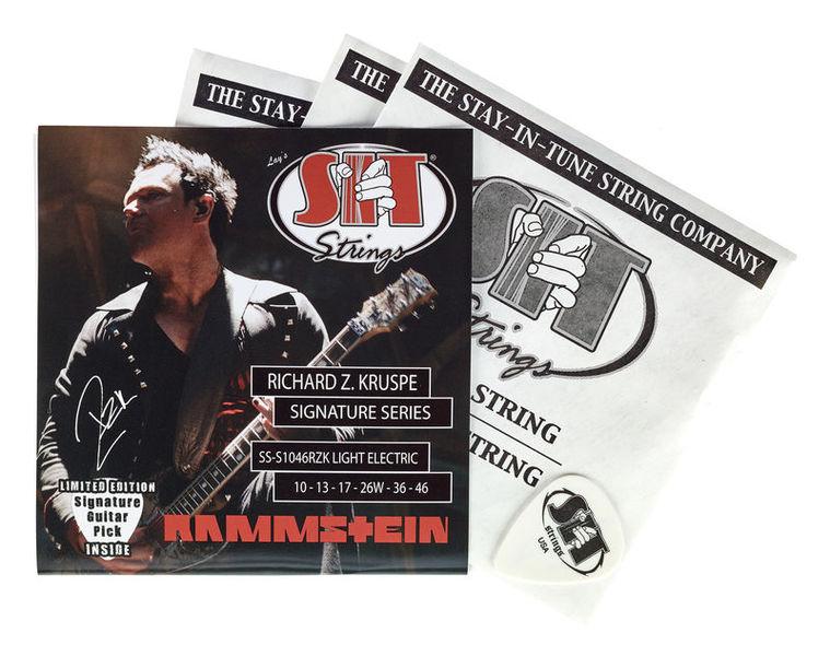 SIT RZK Signature Set 010