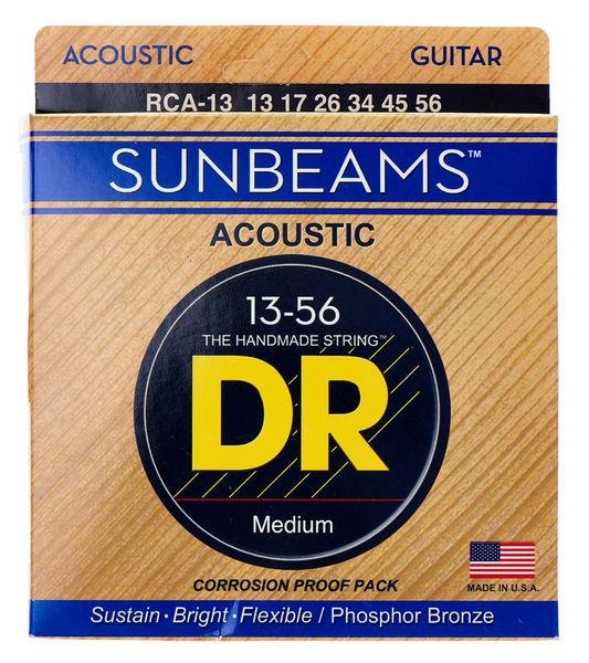 DR Strings Sunbeam RCA-13