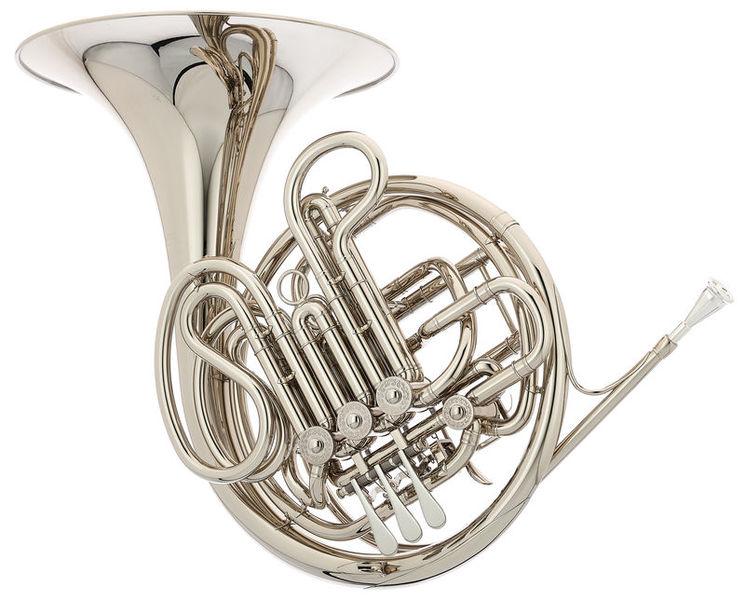 Hans Hoyer 6801NS-L Double Horn