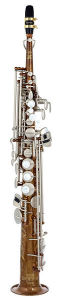 Keilwerth David Liebmann Soprano Sax