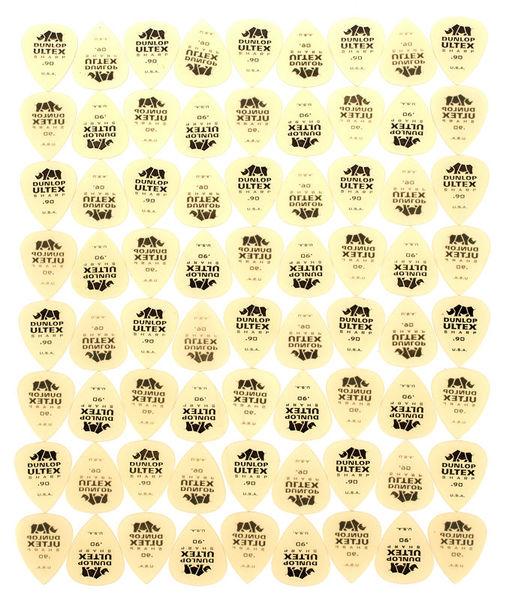 Dunlop Ultex SharpPlayer'sPicks.90-72