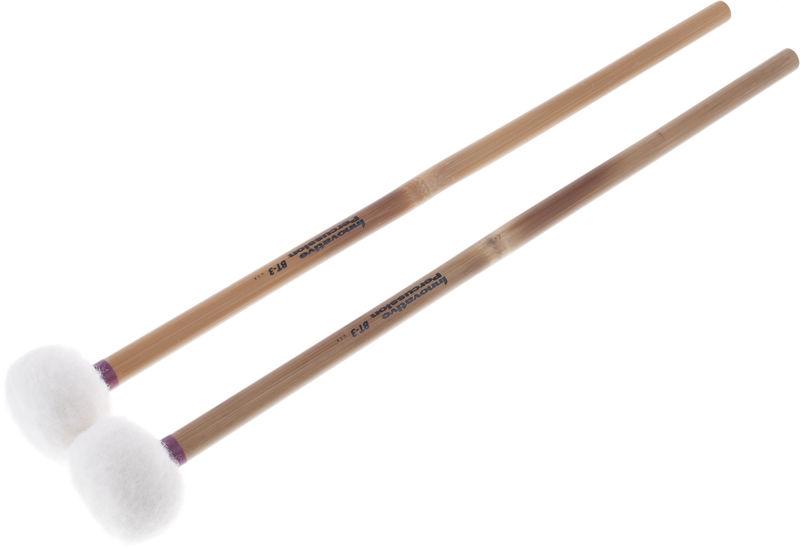 Innovative Percussion Timpani Mallets BT-3