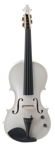 Thomann Europe Electric Violin 4/4 WH