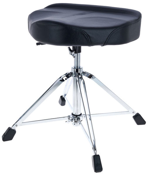 DW 9120AL Drum Stool