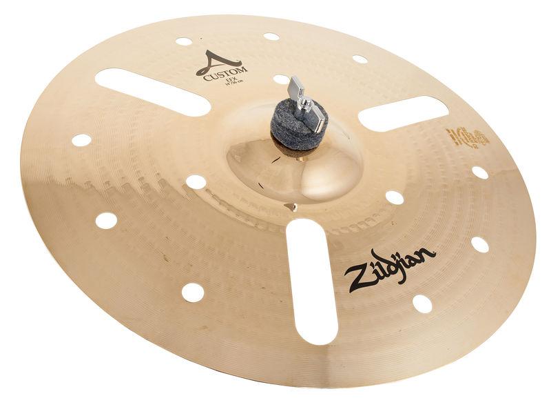 """Zildjian 14"""" A-Custom EFX"""