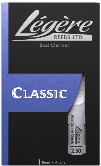 Legere Bass Clarinet 2.5